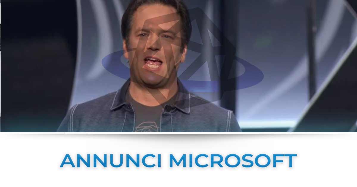 ANNUNCI Microsoft tutte le news