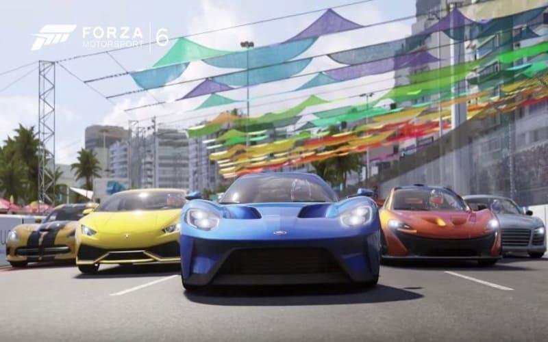 Forza-Motors 3
