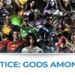 Injustice: Gods Among Us tutte le news