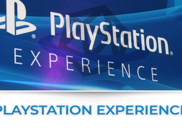 PLAYSTATION EXPERIENCE tutte le news