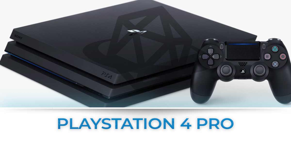 playstation 4 pro tutte le news