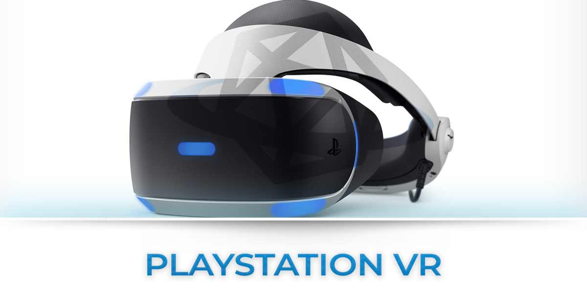 Playstation vr tutte le news