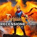 The-Forbidden-Arts-Recensione