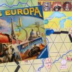 TEuropEvid