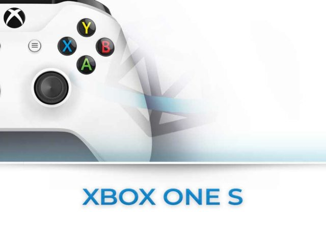 XBOX ONE S tutte le news
