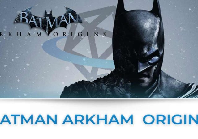 Batman Origins tutte le news