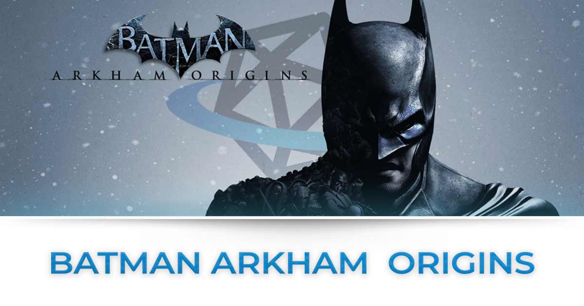Batman Origins tutte le news