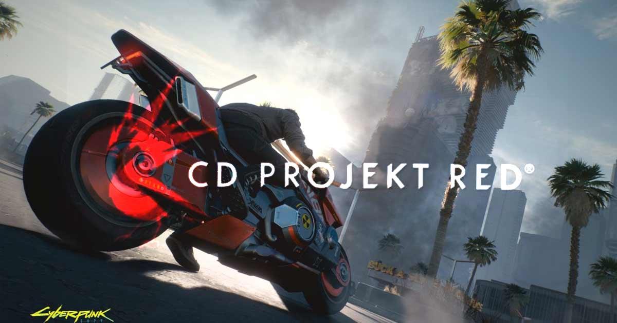 cd projekt red progetti futuri