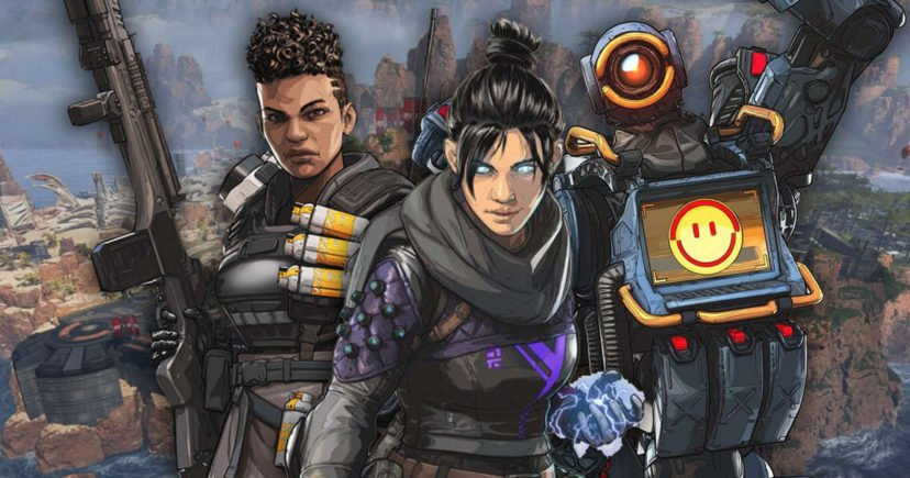 copertina apex legends