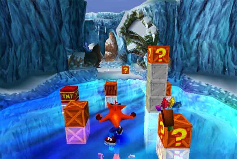 crash-bandicoot-2-livello-sulla-neve