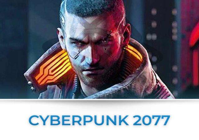 cyberpunk 2077 vecchie news