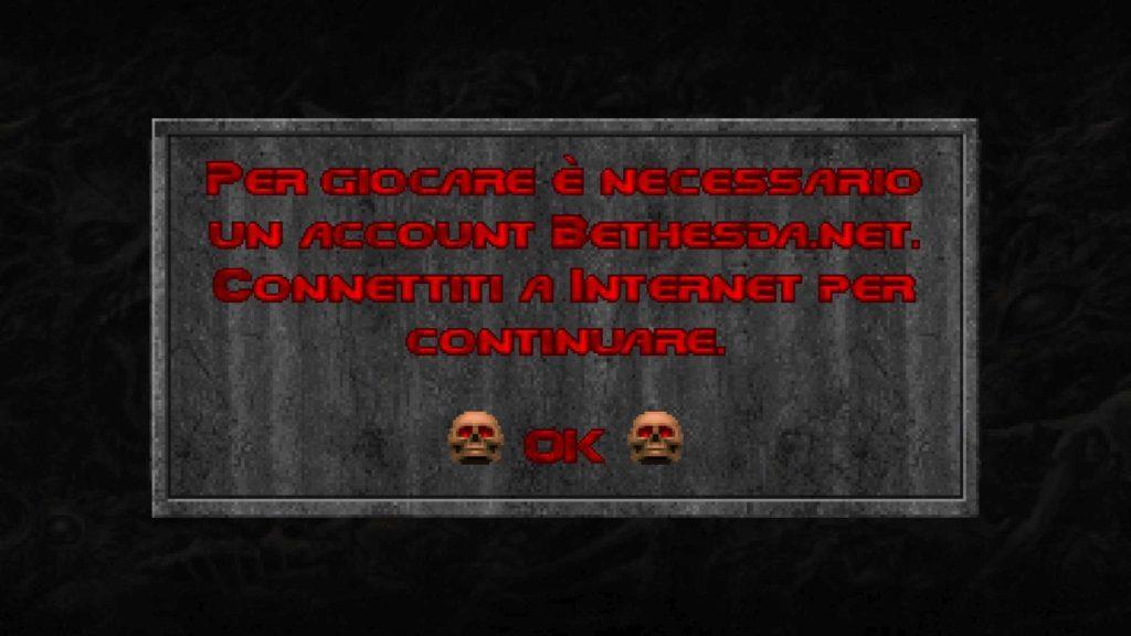 Doom 2 PS4