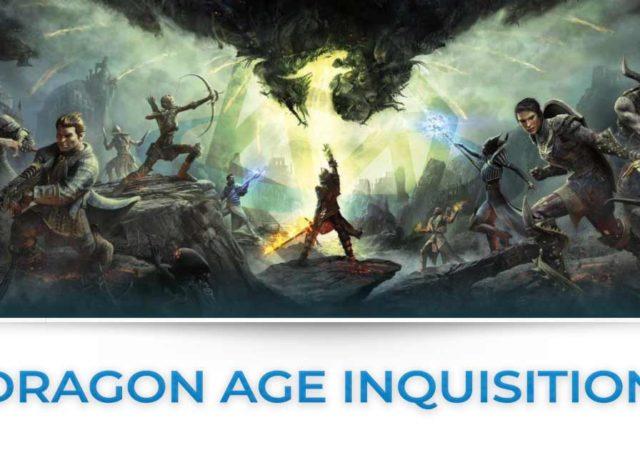 dragon age inquisition tutte le news