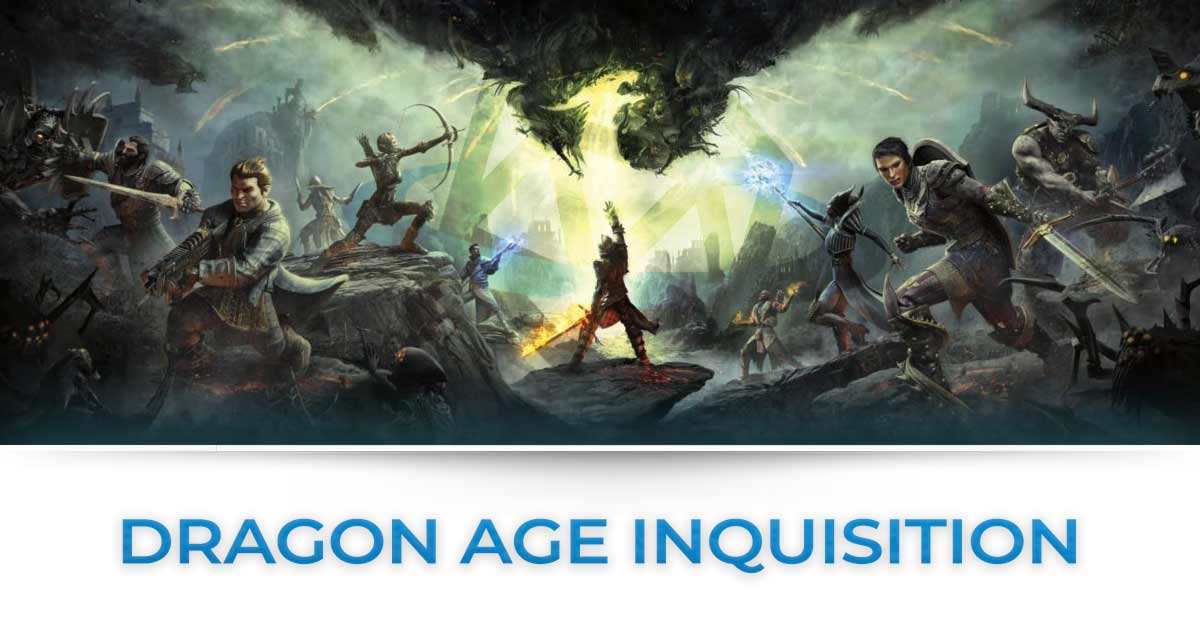 dragon age inquisition tutte le news