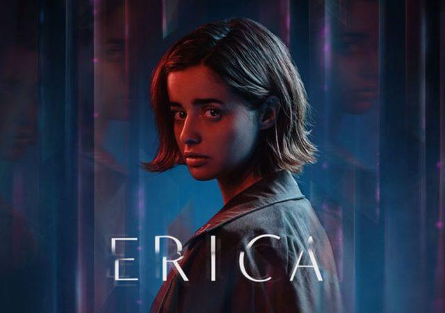Erica copertina