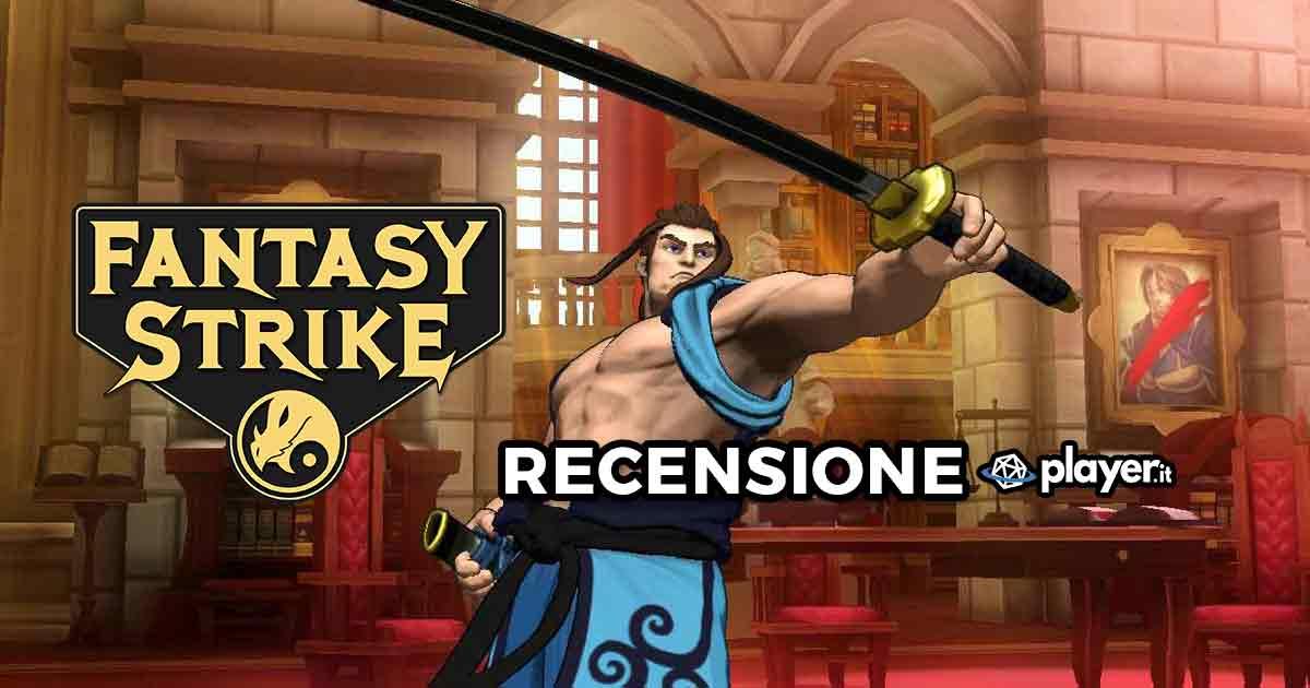 fantasy-strike-recensione