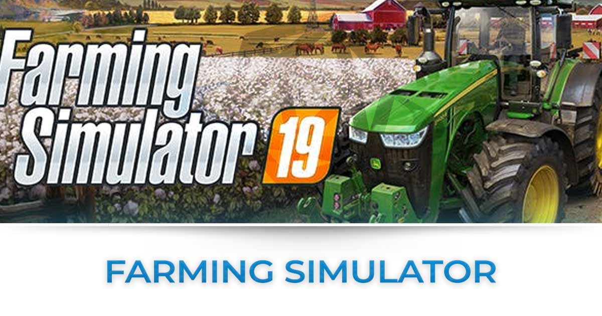 farming simulator tutte le news