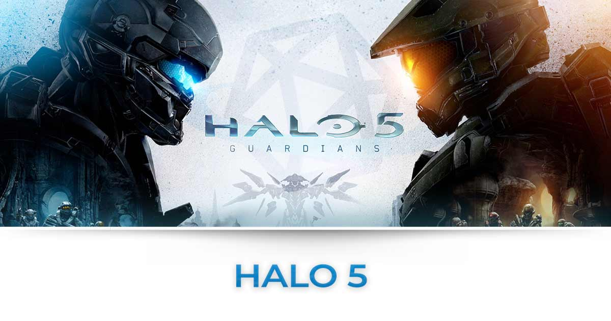 Halo 4 mappe non in matchmaking