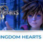 kingdom hearts 3 tutte le news
