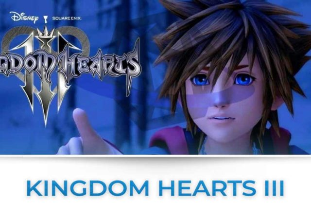 kingdom hearts 3 tutte le news