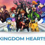 kingdom hearts tutte le news