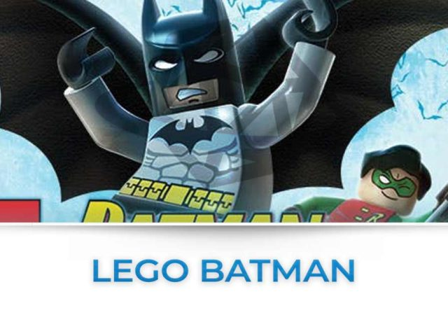 lego batman tutte le news