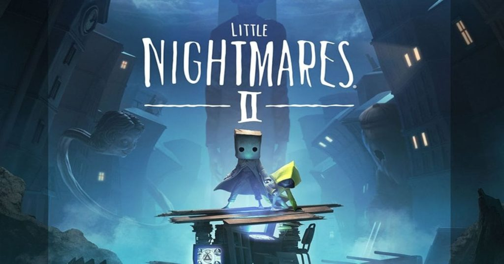 little nightmares cop