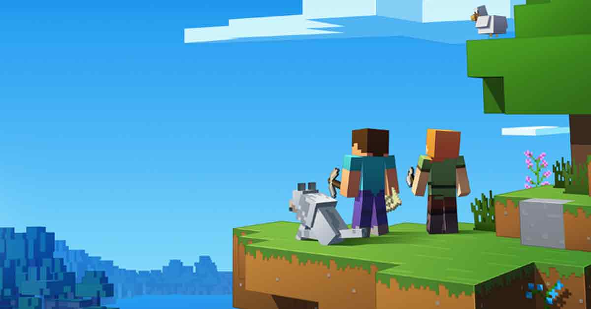 minecraft-cross-platform