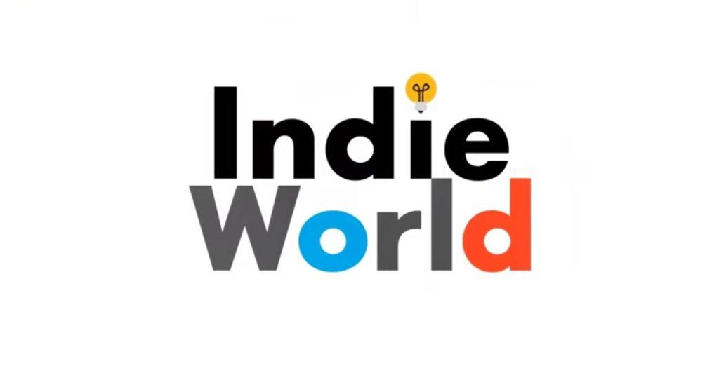 nintendo indie world gamescom 2019