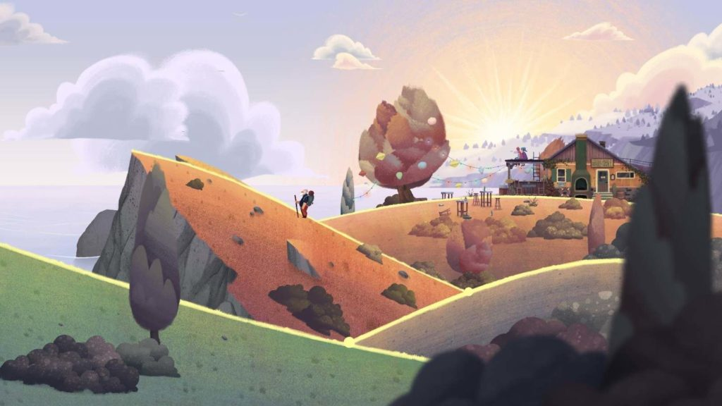 google play pass old's man journey