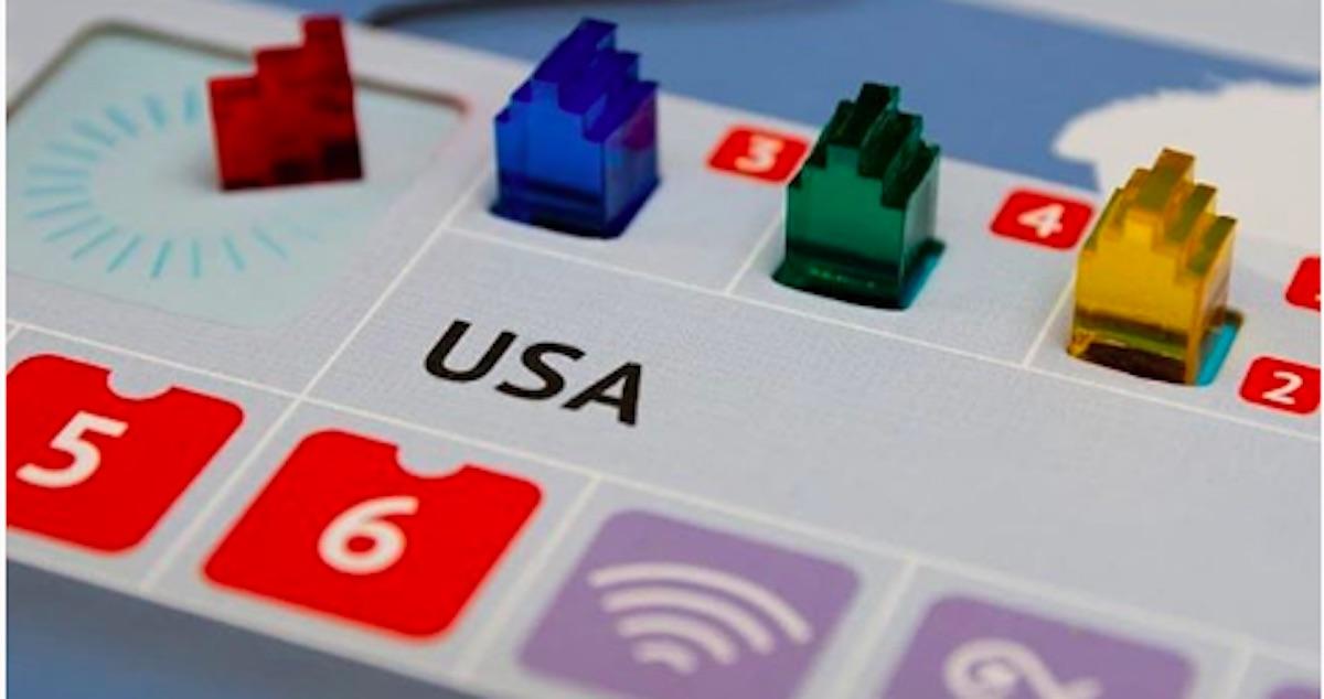 Smartphone - USA