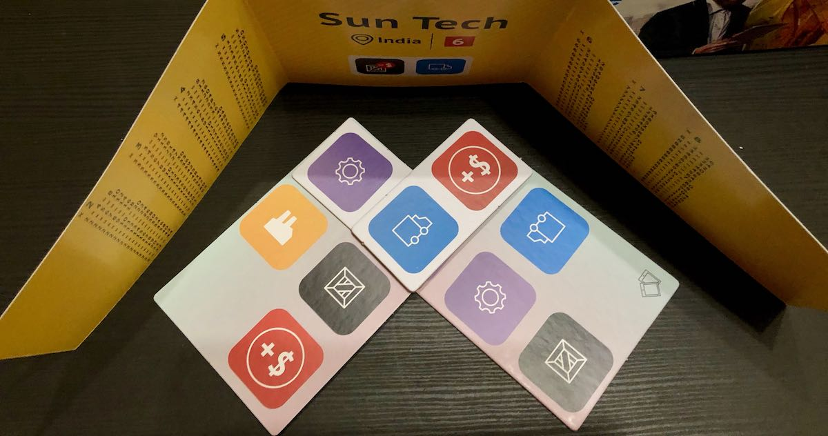 Smartphone - Pad