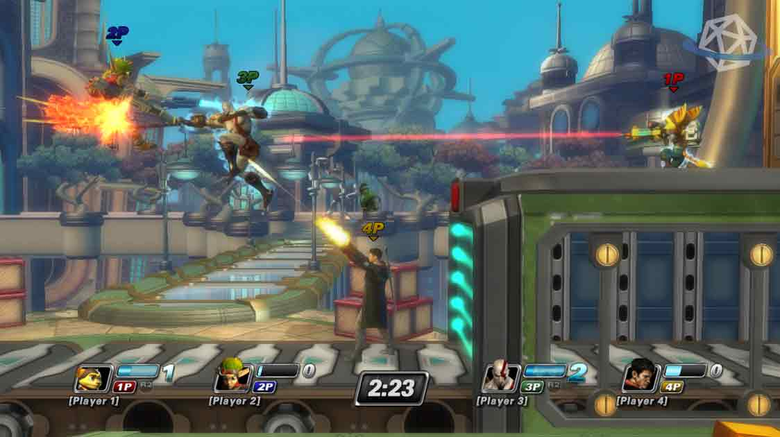 playstation-all-star-battle-royale-gameplay