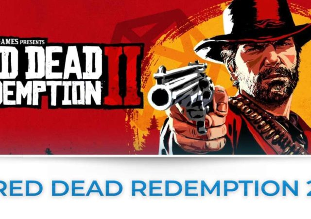 red dead redemption 2 tutte le news