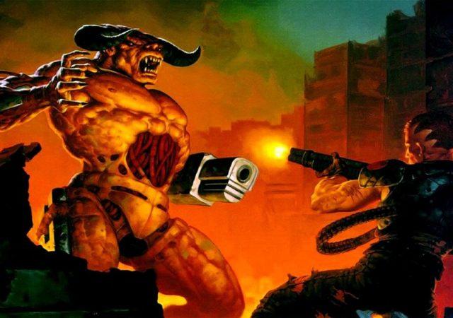 i videogiochi rilasciati nel 1994