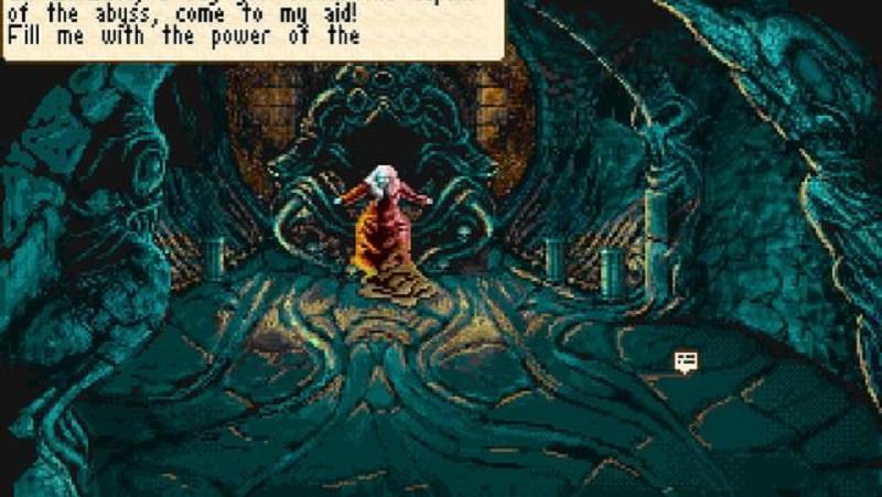 shadow of the comet, gioco lovecraftiano del 1993