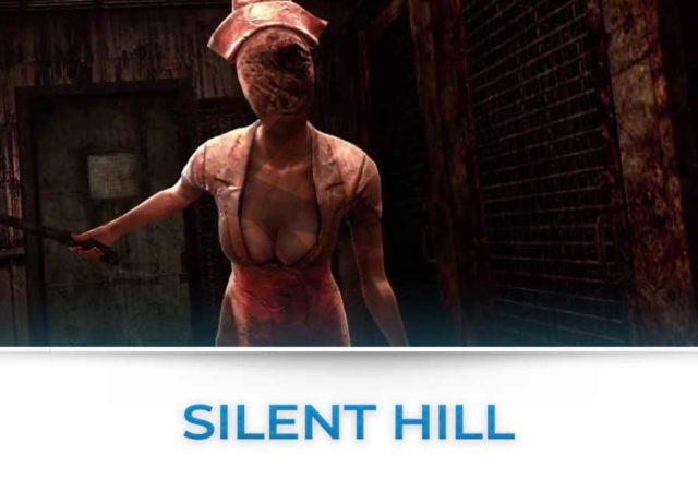 shilent hill tutte le news