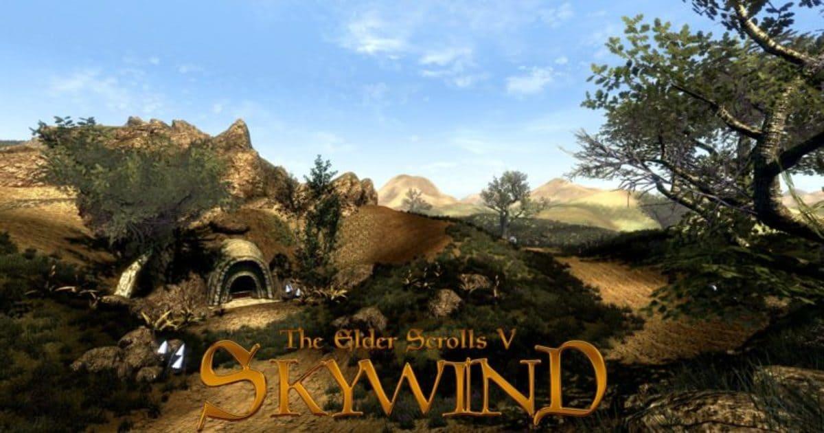 skywind copertina