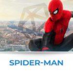 spider-man tutte le news