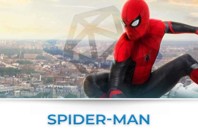 spider-man tutte le news
