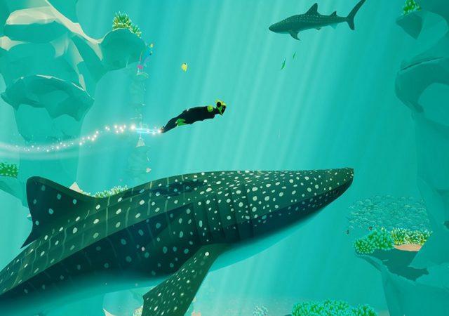 videogiochi ambientati sott'acqua