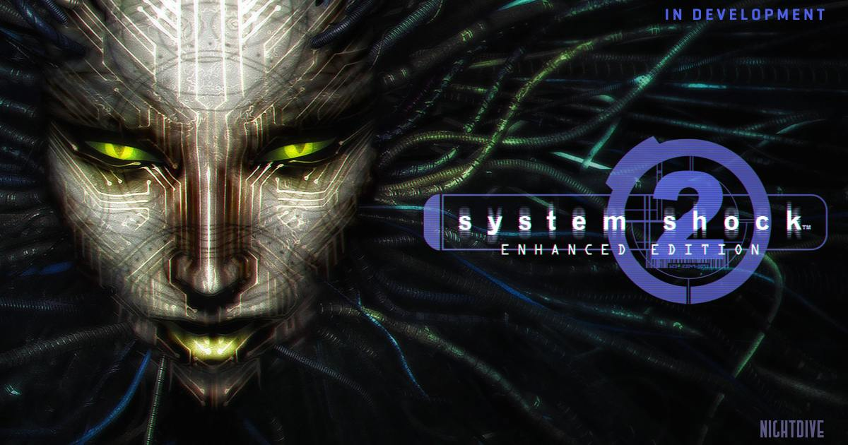 system shock 2 enhanced