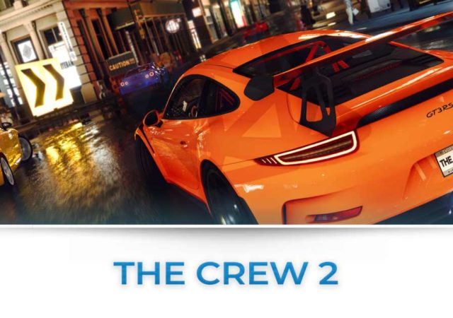 the crew 2 tutte le news