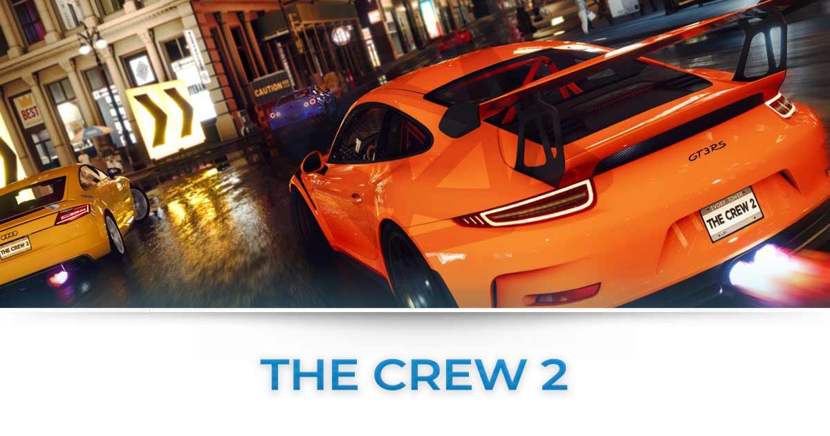the crew 2 tutte le news