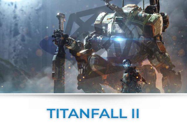 titanfall II tutte le news