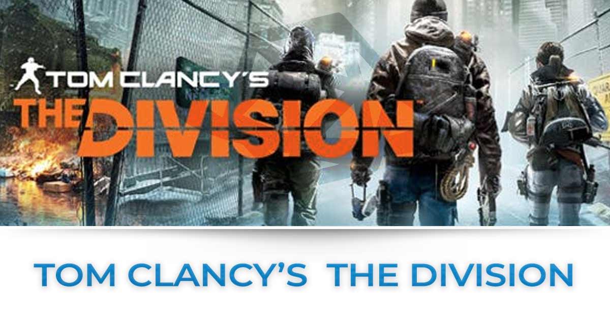 tom clancy s the division tutte le news