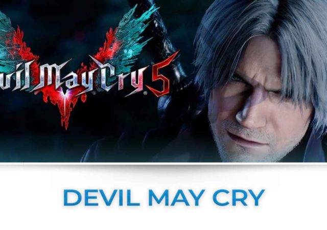 tutte le news su devil may cry