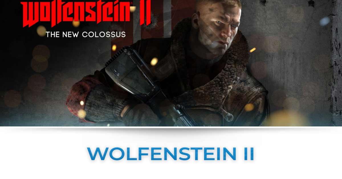 wolfenstein 2 tutte le news