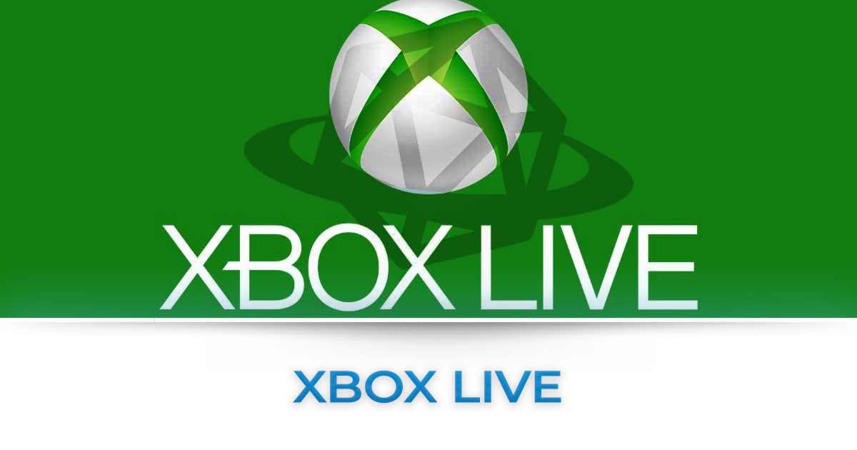 xbox live tutte le news