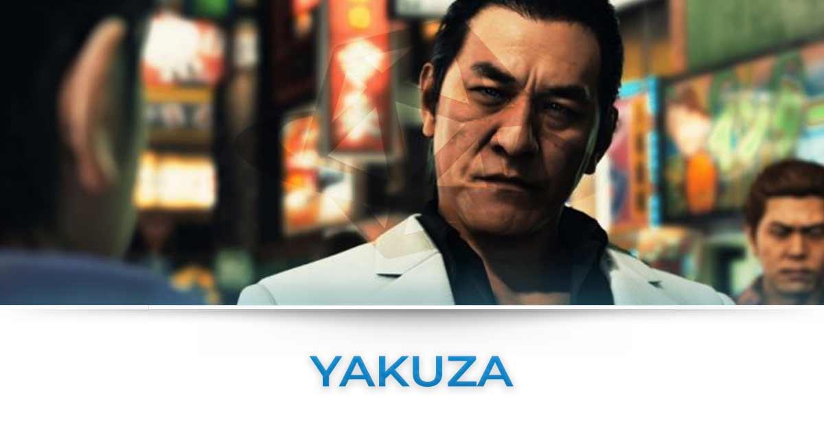 yakuza tutte le news